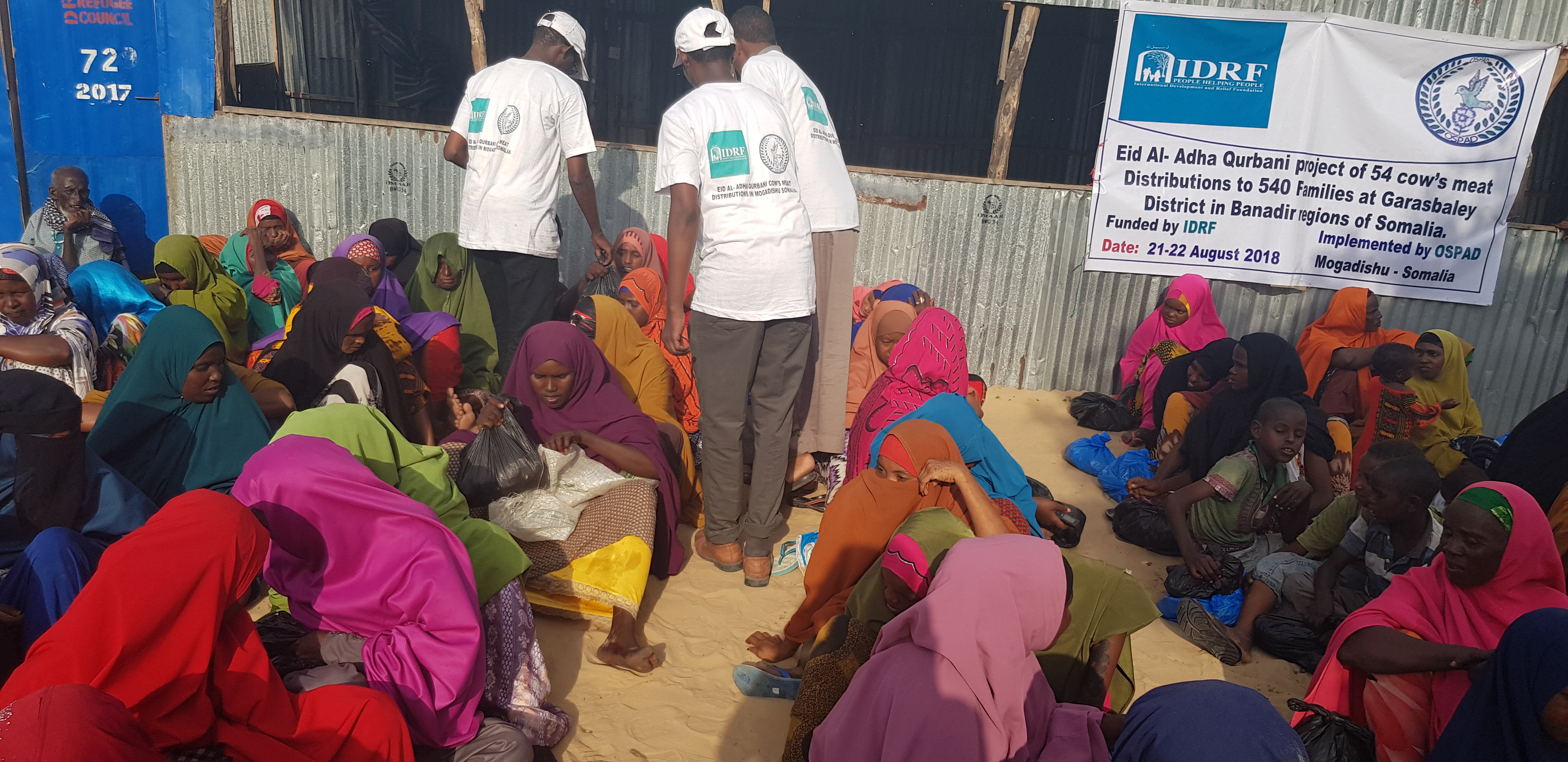 Blog Classic | Organization for Somalis Protection and Development